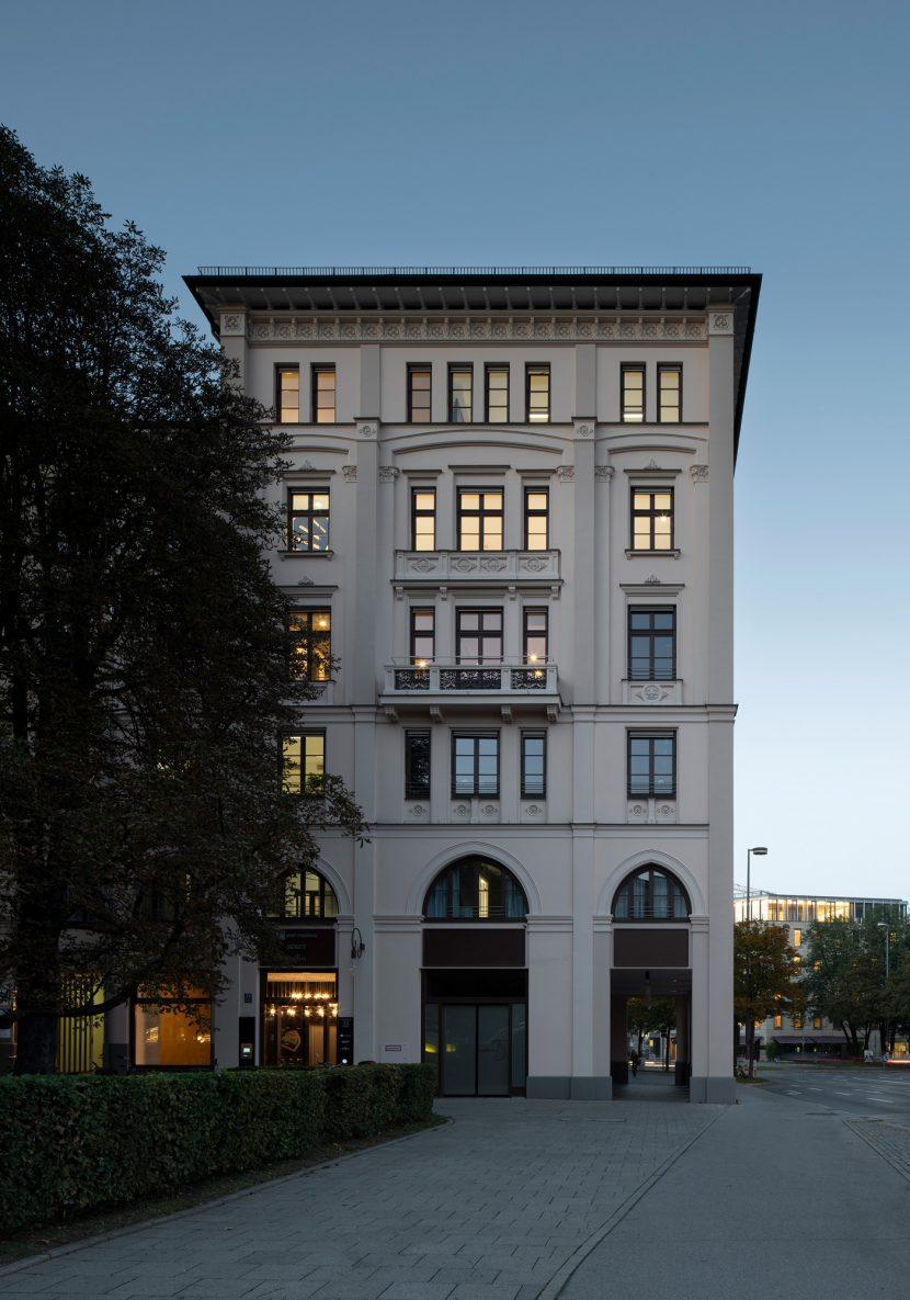Home drexler architekten for Innenarchitekt gesucht